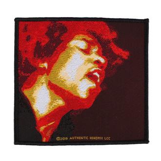 Našitek Jimi Hendrix - Electric Ladyland - RAZAMATAZ, RAZAMATAZ, Jimi Hendrix