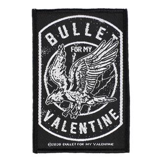 Našitek Bullet For My Valentine - Eagle - RAZAMATAZ, RAZAMATAZ, Bullet For my Valentine