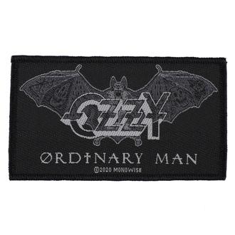 Našitek Ozzy Osbourne - Ordinary Man - RAZAMATAZ, RAZAMATAZ, Ozzy Osbourne