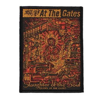 Našitek At The Gates - Slaughter Of The Soul - RAZAMATAZ, RAZAMATAZ, At The Gates