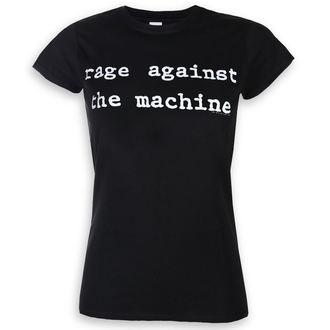 Ženska metal majica Rage against the machine - Molotov - NNM, NNM, Rage against the machine