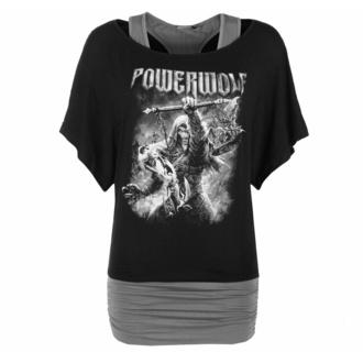 Ženska majica Powerwolf - Call Of The Wild, NNM, Powerwolf