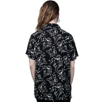 Moška srajca KILLSTAR - Dark Iceland, KILLSTAR