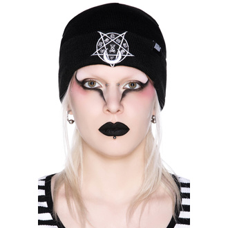 Beanie Kapa KILLSTAR - Darkness, KILLSTAR
