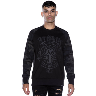 Unisex pulover KILLSTAR - Darkpaths Camo, KILLSTAR
