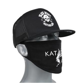Maska KATATONIA - CITY BURIALS - RAZAMATAZ, RAZAMATAZ, Katatonia