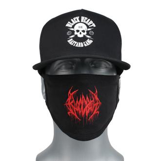 Maska BLOODBATH - LOGO - RAZAMATAZ, RAZAMATAZ, Bloodbath