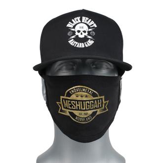 Maska MESHUGGAH - CREST - RAZAMATAZ, RAZAMATAZ, Meshuggah
