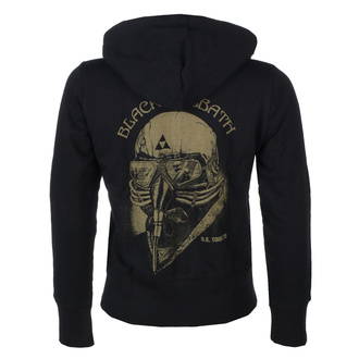 Ženski hoodie Black Sabbath - Tour 78 - ROCK OFF, ROCK OFF, Black Sabbath