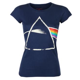 Ženska majica Pink Floyd - DSOTM Back - ROCK OFF, ROCK OFF, Pink Floyd