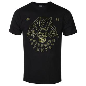 Moška majica Avenged Sevenfold - Webbed Wings - ROCK OFF, ROCK OFF, Avenged Sevenfold