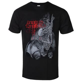Moška majica Avenged Sevenfold - Spine Climber - ROCK OFF, ROCK OFF, Avenged Sevenfold