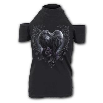 Ženska majica - RAVEN HEART - SPIRAL, SPIRAL