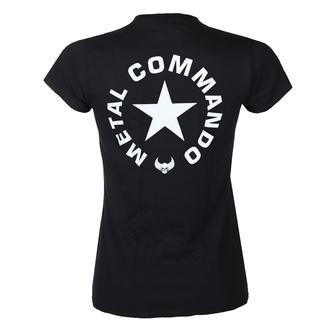 Ženska majica PRIMAL FEAR - Metal commando - NUCLEAR BLAST, NUCLEAR BLAST, Primal Fear