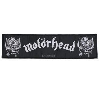 Našitek Motörhead - War Pigs - RAZAMATAZ, RAZAMATAZ, Motörhead