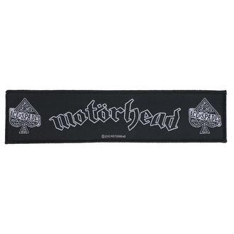 Našitek Motörhead - Ace Of Spades - RAZAMATAZ, RAZAMATAZ, Motörhead