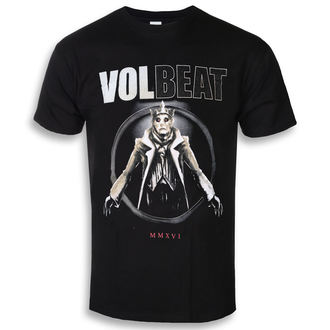 Moška metal majica Volbeat - King Of The Beast - ROCK OFF, ROCK OFF, Volbeat
