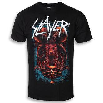 Moška metal majica Slayer - Offering - ROCK OFF - SLAYTEE50MB