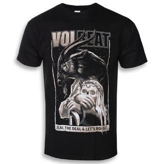 Moška metal majica Volbeat - Boogie Goat - ROCK OFF, ROCK OFF, Volbeat