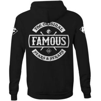 Moški hoodie FAMOUS STARS & STRAPS - CHAOS, FAMOUS STARS & STRAPS
