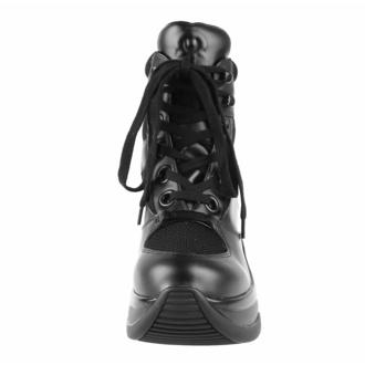 Ženski čevlji KILLSTAR - Death & Tonic, KILLSTAR