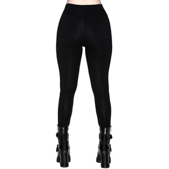 Ženske hlače (pajkice) KILLSTAR - Death Ray, KILLSTAR