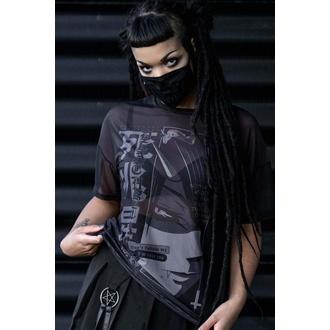 Ženska majica KILLSTAR - Deathstar Mesh, KILLSTAR