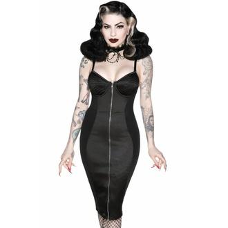 Ženska obleka KILLSTAR - Dee Ville, KILLSTAR