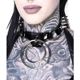 Ovratnica KILLSTAR - Devil Doll Choker, KILLSTAR
