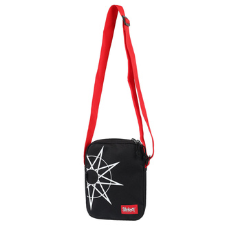 Torba SLIPKNOT - WANYK STAR PATCH - Crossbody, NNM, Slipknot
