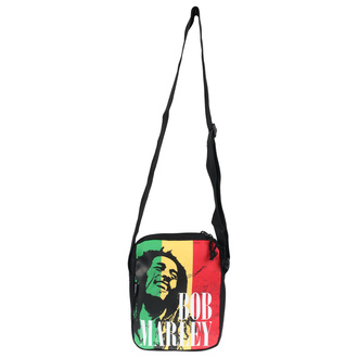 Torba BOB MARLEY - JAMMIN - Crossbody, NNM, Bob Marley