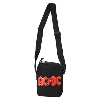 Torba AC / DC - LOGO CROSSBODY, NNM, AC-DC