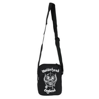 Torba Motörhead - Motörhead England - Crossbody, NNM, Motörhead