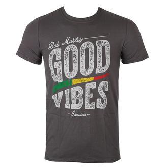 Moška metal majica Bob Marley - Good Vibes - ROCK OFF, ROCK OFF, Bob Marley