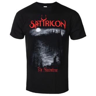 Moška metal majica Satyricon - Shadowthrone - NNM, NNM, Satyricon