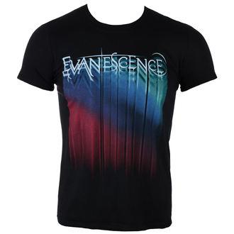 majica kovinski moški Evanescence - TOUR LOGO - PLASTIC HEAD, PLASTIC HEAD, Evanescence