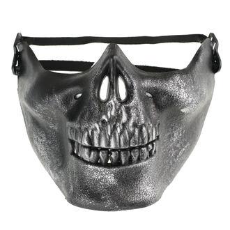 maska POIZEN INDUSTRIES - Skull, POIZEN INDUSTRIES