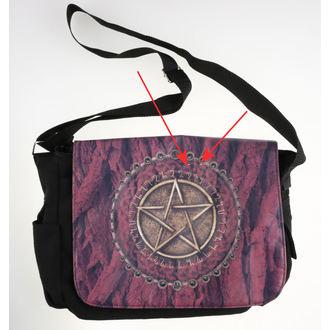 vreča Pentagram - Red - B0572B4 - ZAŠČITA, Nemesis now