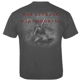Moška majica SOULFLY - War eternal - NUCLEAR BLAST, NUCLEAR BLAST, Soulfly