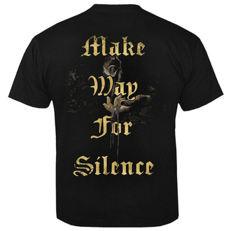 Moška majica FLESHGOD APOCALYPSE - Make way for silence, NUCLEAR BLAST, Fleshgod Apocalypse