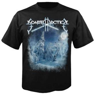 Moška majica SONATA ARCTICA - Talviyö - NUCLEAR BLAST, NUCLEAR BLAST, Sonata Arctica