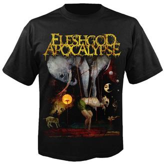 Moška majica FLESHGOD APOCALYPSE - Veleno - NUCLEAR BLAST, NUCLEAR BLAST, Fleshgod Apocalypse
