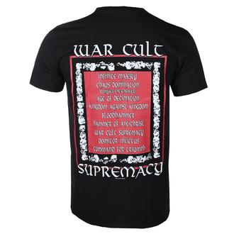 Moška metal majica Conqueror - War Cult Supremacy - RAZAMATAZ, RAZAMATAZ, Conqueror