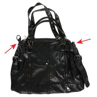 ročna torba (vreča) VIXXSIN - MOTION - BLACK - ZAŠČITA, VIXXSIN