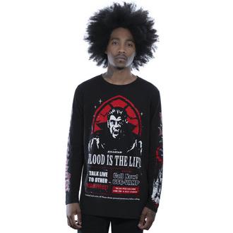 Moška majica z dolgimi rokavi KILLSTAR - Dial Vamp, KILLSTAR