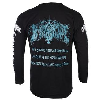 Moška majica z dolgimi rokavi Immortal - Blizzard Beasts - RAZAMATAZ, RAZAMATAZ, Immortal