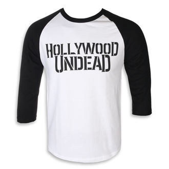 Moška metal majica Hollywood Undead - LOGO - PLASTIC HEAD, PLASTIC HEAD, Hollywood Undead