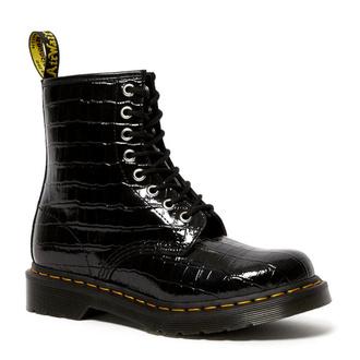 DR. MARTENS škornji - 8 vezalnih lukenj - 1460 Pascal, Dr. Martens