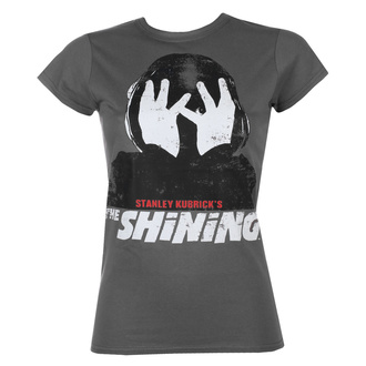 Ženska majica the Shining - Kubricks - Temno siva - HYBRIS, HYBRIS