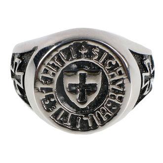 Prstan ETNOX - Seal-Of-The-Templars, ETNOX